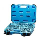 Capri Tools CP30031 Master Torx Star Socket Set, 60-Piece
