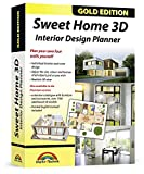 Sweet Home 3D - Interior Design Planner with an additional 1100 3D...