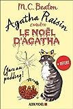 Le Noël d'Agatha - nouvelle inédite Agatha Raisin : Gare au pudding !