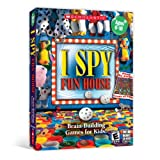 Scholastic I Spy Fun House [Old Version]