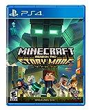 Minecraft: Story Mode - Season 2 - PlayStation 4 Standard Edition (Video Game)