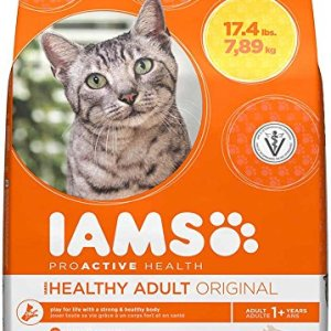 Iams Proactive Health Adult Dry Cat Food