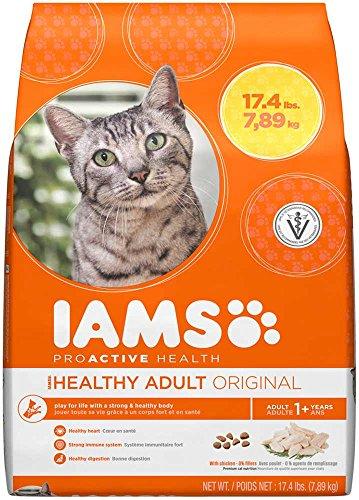 Iams-Proactive-Health-Adult-Original-Chicken-Recipe-Dry-Cat-Food-174-Pounds