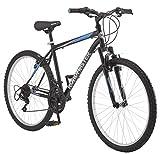 Roadmaster Granite Peak Mountain Bike 26' wheel size, Mens Black