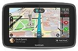 TomTom GO 6200, GPS para coche, 6 pulgadas, llamadas manos libres, Siri y Google Now,...