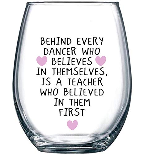 Behind Every Dancer Who Believes in Themselves - Dance...