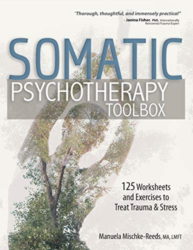 Somatic Psychotherapy Toolbox: 125 Worksheets and Exercises...