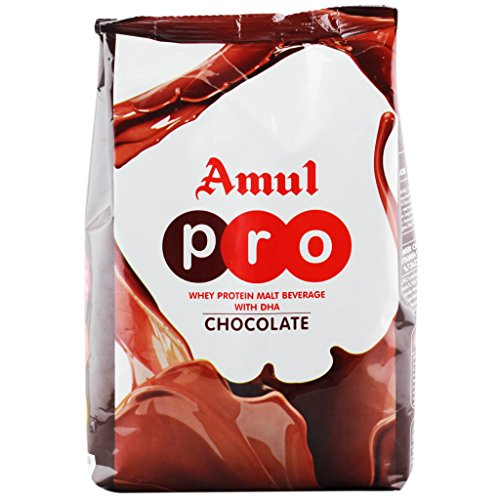 Amul Pro 500g Pouch Pack of 3