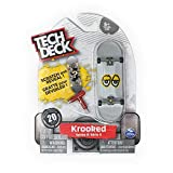 Tech Deck KROOKED Series 8 Scratch and Reveal Mystery Ultra Rare #20094616