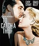 To Catch a Thief [Blu-ray]