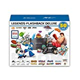 At Games Legends Flashback Deluxe Game Console with Bonus SD Card (Special Edition)