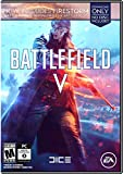 Battlefield V [Online Game Code] (Software Download)