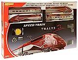 Mehano T106 - Thalys électrique échelle Train H0, réalisé sur la conception...