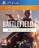 Contient: Battlefield 1 sur PS4 Le pass Premium Battlefield 1 (quatre packs d'extension, des armées supplémentaires, plus d'opérations, de nouvelles classes d'élite,...)
