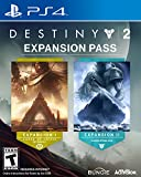 Destiny 2 - Expansion Pass - PS4 [Digital Code] (Software Download)