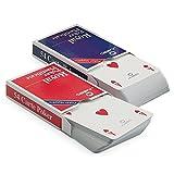 Juego - Royal Poker Playing Cards Display (ITA Toys JU90013)