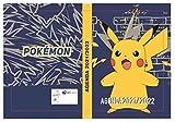 1 Agenda Scolaire Journalier Pokémon - 12 x 17 cm - Août 2021 à Septembre...