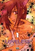 Loveless - volume 01