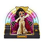 L.O.L. Surprise!- O.M.G. Remix 2020 Collector Edition Jukebox B.B with Music, 569886