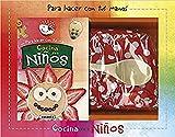 Cocina para niños (Para hacer con tus manos)