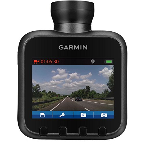 Product Image 1: Garmin Dash Cam 10 Standalone Driving Recorder (Certified Refurbished)