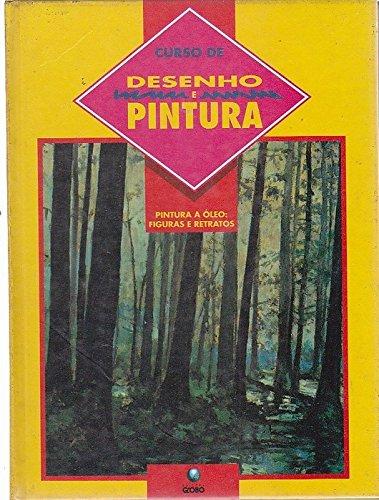 CURSO DE DESENHO E PINTURA - PINTURA A ÓLEO III