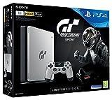 Sony Playstation Limitierte Edition Gran-Turismo