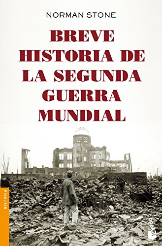 Breve historia de la segunda guerra mundial (Divulgación)
