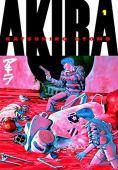 Akira tập 1