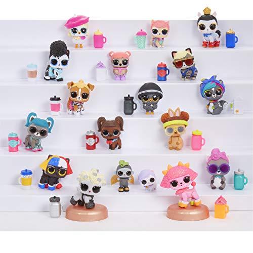 Image 5 - L.O.L Surprise! 557111 L.O.L. Surprise Fuzzy Pets Ball Series 5-1A Wave 1