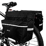 BV Bike Bag Bicycle Panniers...