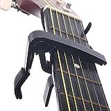 SAVFY Capo de Guitare/Capodastre Pour Guitare Acoustique Électrique Classique -...