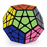 Coolzon Megaminx Cube, Rubiscube Magic Cube 3x3 Smooth Turning Magique Vitesse...