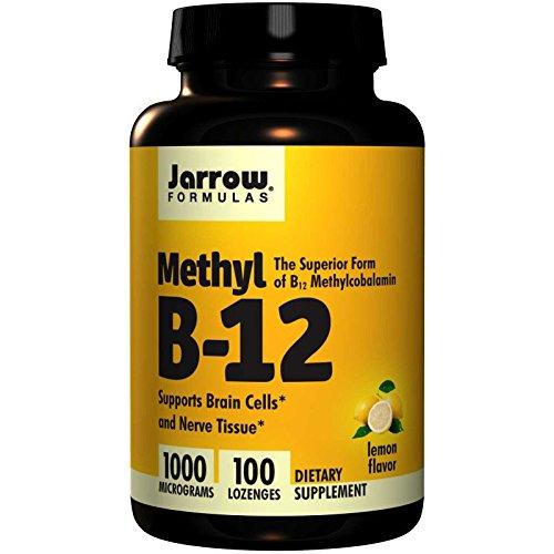 メチルB-12(ビタミンB12)1000mcg