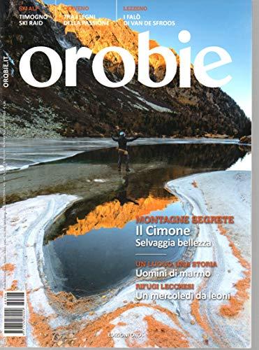 Orobie 306 marzo 2016 Cimone-Botticino-Timogno-Cerveno-Rifugi Lecchesi
