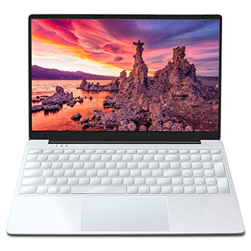 Notebook 15.6 Pollici MEBERRY Ultrasottile Full HD...
