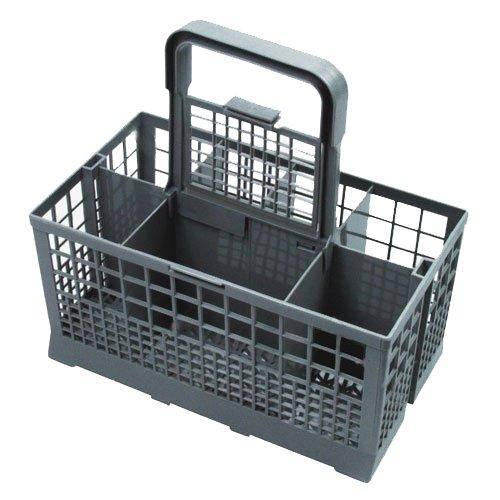 Spares4appliances - Cestello universale porta posate per lavastoviglie, compatibile con modelli...