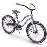 Huffy Fairmont 20 inch Girls Cruiser Bike