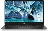 Dell XPS 15 7590 Home and Business Laptop (Intel i7-9750H 6-Core, 32GB RAM, 512GB PCIe SSD, NVIDIA GTX 1650, 15.6' 4K UHD (3840x2160), Wifi, Bluetooth, 2xUSB 3.1, 1xHDMI, Backlit Keyboard, Win 10 Pro)