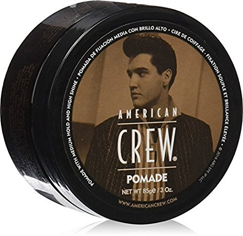 American Crew Pomade, 3 Ounce