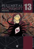 Fullmetal alchemist especial - volume 13