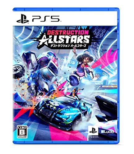 【PS5】Destruction AllStars