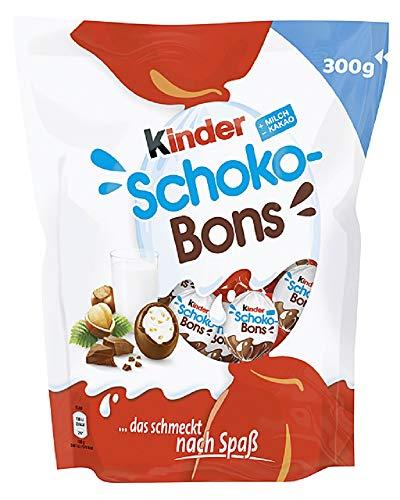 Kinder Schoko Bons Jumbo Bag 300g