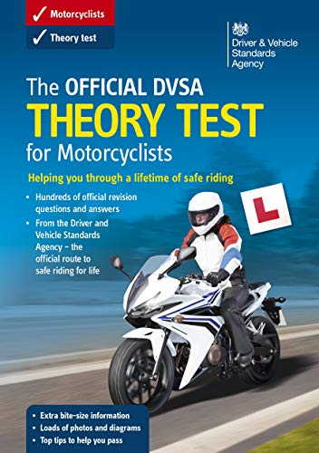 The Official Dvsa Theory Test For