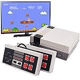 LEOP Console de Jeu Mini Classic, Console Rétro de 620 Jeux, Plug & Play...