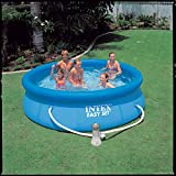 Intex Easy Set Pool – Aufstellpool – Ø 305 x 76 cm – Mit Filteranlage - 2