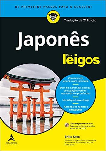 Japonês Para Leigos