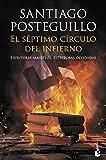 El séptimo círculo del infierno: Escritores malditos, escritoras olvidadas (Divulgación)