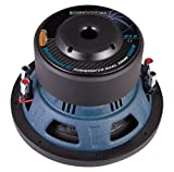 Soundstream R3.8 500W 8' Reference R3 Series Dual 2 Ohm Subwoofers