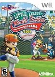 Little League World Series Baseball '08 - Nintendo Wii (Renewed)